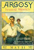 Argosy Part 2: Argosy (1894-1920 Munsey Publications) Vol. 108 #3