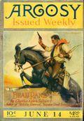 Argosy Part 2: Argosy (1894-1920 Munsey Publications) Vol. 109 #1