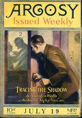 Argosy Part 2: Argosy (1894-1920 Munsey Publications) Vol. 110 #2