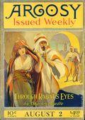 Argosy Part 2: Argosy (1894-1920 Munsey Publications) Vol. 110 #4