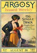 Argosy Part 2: Argosy (1894-1920 Munsey Publications) Vol. 111 #4