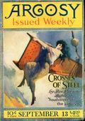 Argosy Part 2: Argosy (1894-1920 Munsey Publications) Vol. 112 #2