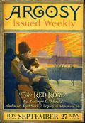 Argosy Part 2: Argosy (1894-1920 Munsey Publications) Vol. 112 #4