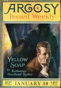 Argosy Part 2: Argosy (1894-1920 Munsey Publications) Vol. 116 #3