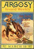 Argosy Part 2: Argosy (1894-1920 Munsey Publications) Vol. 118 #4