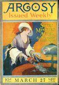 Argosy Part 2: Argosy (1894-1920 Munsey Publications) Vol. 119 #2