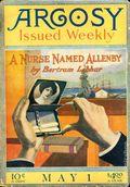 Argosy Part 2: Argosy (1894-1920 Munsey Publications) Vol. 120 #3