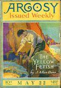 Argosy Part 2: Argosy (1894-1920 Munsey Publications) Vol. 121 #2
