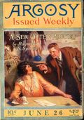 Argosy Part 2: Argosy (1894-1920 Munsey Publications) Vol. 122 #3