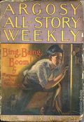 Argosy Part 3: Argosy All-Story Weekly (1920-1929 Munsey/William T. Dewart) Jul 31 1920