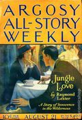 Argosy Part 3: Argosy All-Story Weekly (1920-1929 Munsey/William T. Dewart) Aug 21 1920