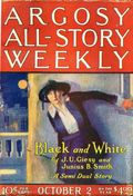 Argosy Part 3: Argosy All-Story Weekly (1920-1929 Munsey/William T. Dewart) Oct 2 1920