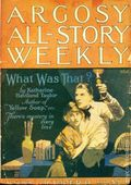 Argosy Part 3: Argosy All-Story Weekly (1920-1929 Munsey/William T. Dewart) Oct 9 1920