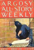 Argosy Part 3: Argosy All-Story Weekly (1920-1929 Munsey/William T. Dewart) Dec 11 1920
