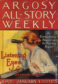 Argosy Part 3: Argosy All-Story Weekly (1920-1929 Munsey/William T. Dewart) Jan 1 1921