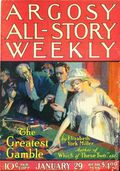 Argosy Part 3: Argosy All-Story Weekly (1920-1929 Munsey/William T. Dewart) Jan 29 1921