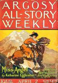 Argosy Part 3: Argosy All-Story Weekly (1920-1929 Munsey/William T. Dewart) Apr 2 1921