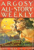 Argosy Part 3: Argosy All-Story Weekly (1920-1929 Munsey/William T. Dewart) May 14 1921
