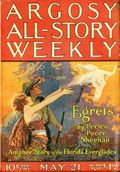 Argosy Part 3: Argosy All-Story Weekly (1920-1929 Munsey/William T. Dewart) May 21 1921