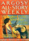 Argosy Part 3: Argosy All-Story Weekly (1920-1929 Munsey/William T. Dewart) May 28 1921