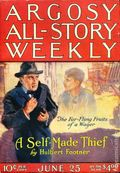 Argosy Part 3: Argosy All-Story Weekly (1920-1929 Munsey/William T. Dewart) Jun 25 1921