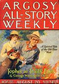 Argosy Part 3: Argosy All-Story Weekly (1920-1929 Munsey/William T. Dewart) Aug 20 1921