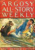 Argosy Part 3: Argosy All-Story Weekly (1920-1929 Munsey/William T. Dewart) Oct 1 1921