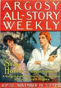 Argosy Part 3: Argosy All-Story Weekly (1920-1929 Munsey/William T. Dewart) Nov 19 1921