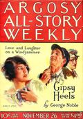 Argosy Part 3: Argosy All-Story Weekly (1920-1929 Munsey/William T. Dewart) Nov 26 1921