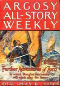 Argosy Part 3: Argosy All-Story Weekly (1920-1929 Munsey/William T. Dewart) May 6 1922