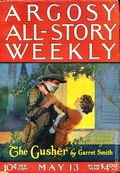 Argosy Part 3: Argosy All-Story Weekly (1920-1929 Munsey/William T. Dewart) May 13 1922
