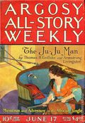 Argosy Part 3: Argosy All-Story Weekly (1920-1929 Munsey/William T. Dewart) Jun 17 1922