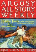 Argosy Part 3: Argosy All-Story Weekly (1920-1929 Munsey/William T. Dewart) Jul 29 1922