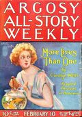 Argosy Part 3: Argosy All-Story Weekly (1920-1929 Munsey/William T. Dewart) Feb 10 1923