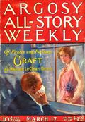 Argosy Part 3: Argosy All-Story Weekly (1920-1929 Munsey/William T. Dewart) Mar 17 1923