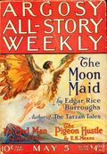 Argosy Part 3: Argosy All-Story Weekly (1920-1929 Munsey/William T. Dewart) May 5 1923