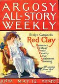 Argosy Part 3: Argosy All-Story Weekly (1920-1929 Munsey/William T. Dewart) May 12 1923
