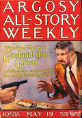 Argosy Part 3: Argosy All-Story Weekly (1920-1929 Munsey/William T. Dewart) May 19 1923