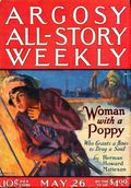 Argosy Part 3: Argosy All-Story Weekly (1920-1929 Munsey/William T. Dewart) May 26 1923