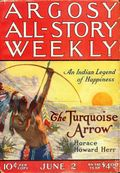 Argosy Part 3: Argosy All-Story Weekly (1920-1929 Munsey/William T. Dewart) Jun 2 1923