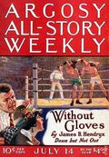 Argosy Part 3: Argosy All-Story Weekly (1920-1929 Munsey/William T. Dewart) Jul 14 1923