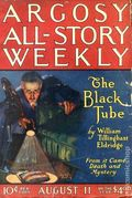 Argosy Part 3: Argosy All-Story Weekly (1920-1929 Munsey/William T. Dewart) Aug 11 1923