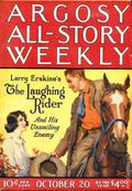 Argosy Part 3: Argosy All-Story Weekly (1920-1929 Munsey/William T. Dewart) Oct 20 1923