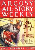 Argosy Part 3: Argosy All-Story Weekly (1920-1929 Munsey/William T. Dewart) Dec 1 1923