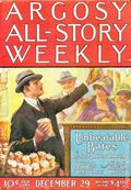 Argosy Part 3: Argosy All-Story Weekly (1920-1929 Munsey/William T. Dewart) Dec 29 1923