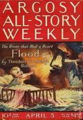Argosy Part 3: Argosy All-Story Weekly (1920-1929 Munsey/William T. Dewart) Vol. 159 #2