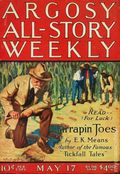 Argosy Part 3: Argosy All-Story Weekly (1920-1929 Munsey/William T. Dewart) May 17 1924