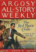 Argosy Part 3: Argosy All-Story Weekly (1920-1929 Munsey/William T. Dewart) Jul 5 1924