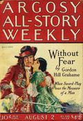 Argosy Part 3: Argosy All-Story Weekly (1920-1929 Munsey/William T. Dewart) Aug 2 1924