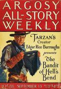 Argosy Part 3: Argosy All-Story Weekly (1920-1929 Munsey/William T. Dewart) Sep 13 1924
